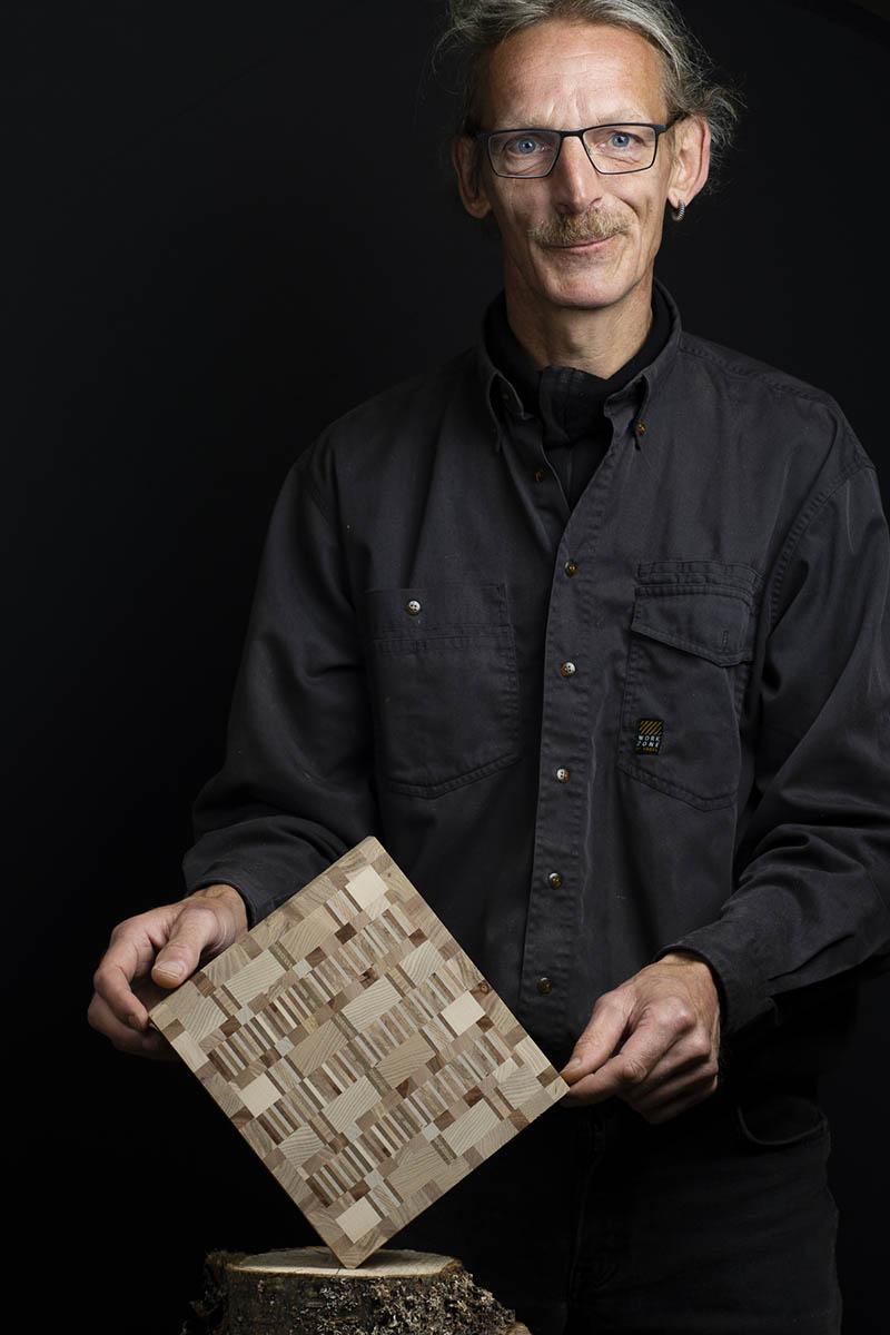 Noah Möller carpenter Nagu Finland